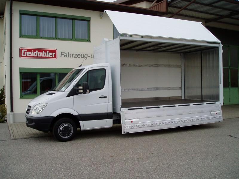 Koffer und Kühlfahrzeuge pic1484142031