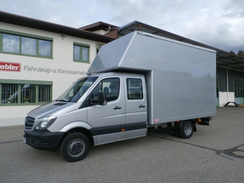 Koffer und Kühlfahrzeuge pic1489562981